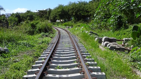 VLTs não vão funcionar no trecho entre Cabedelo e Mandacaru, neste sábado, 8