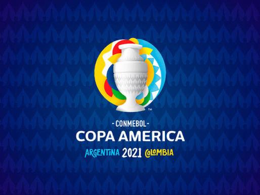 Jogadores criam grupo para decidir se disputam Copa América
