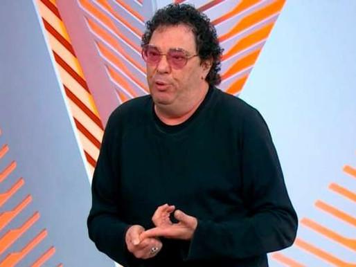 """Polêmica: Dirigente do Atlético-GO ataca Casagrande: """"Viciado"""""""