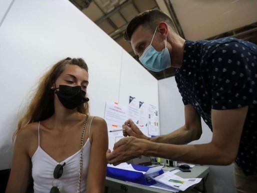 Ministério da Saúde admite necessidade de 3ª dose da vacina
