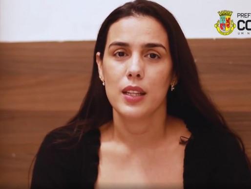 Prefeitura de Conde oferece atendimento para pacientes com sequelas pós- COVID