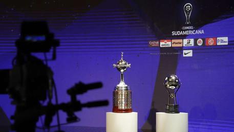 Futebol: Confira como ficaram todos os grupos da Libertadores