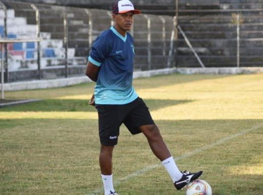Marcelinho Paraíba relembra sucesso no Sport, prega respeito, mas sonha com classificação do Treze