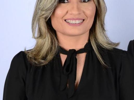 Presidente da Subseção de Sousa, Adélia Formiga declara apoio a Harrison para presidente da OAB-PB