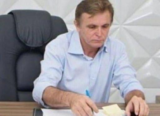 MPPB processa ex-prefeito Dedé Romão por doação irregular de terrenos em Pedras de Fogo