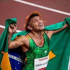 CCJ aprova Medalha Epitácio Pessoa para atleta paralímpico paraibano