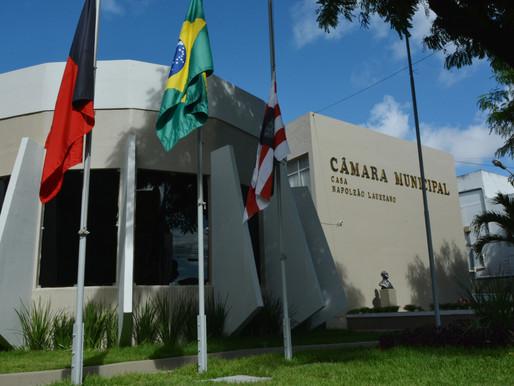 Mesa Diretora da CMJP recebe aval do prefeito da Capital para nova sede do Legislativo
