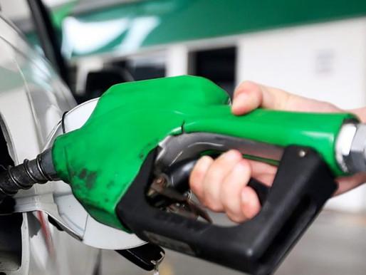 Pesquisa: preço da gasolina varia entre R$ 5,149 e R$ 5,399 em João Pessoa