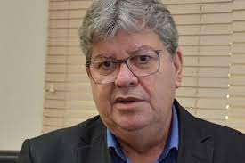 """""""Agenda política é tratada pelo Cidadania"""", diz governador"""