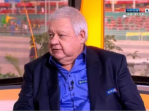 Jornalista Paulo Stein morre vítima de covid-19 no Rio