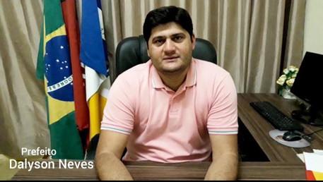 Prefeito de Zabelê, em mensagem, homenageia mães do município