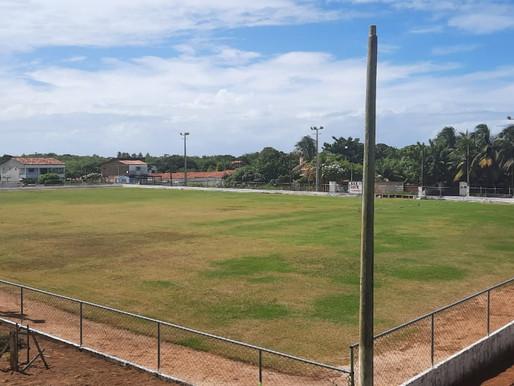 Prefeitura de Conde inaugura iluminação da Arena Jacumã neste sábado