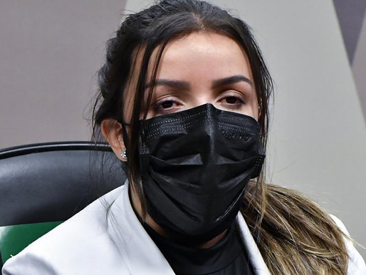 Diretora da Precisa nega escalada de preço da Covaxin e diz que ata de reunião é 'mentirosa'