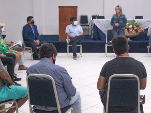 Prefeitura, moradores e empresários discutem com o Estado melhorias na segurança da Costa do Conde
