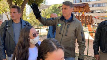 """Novas ameaças: Bolsonaro fala em """"eleições sujas"""" no pleito de 2022"""