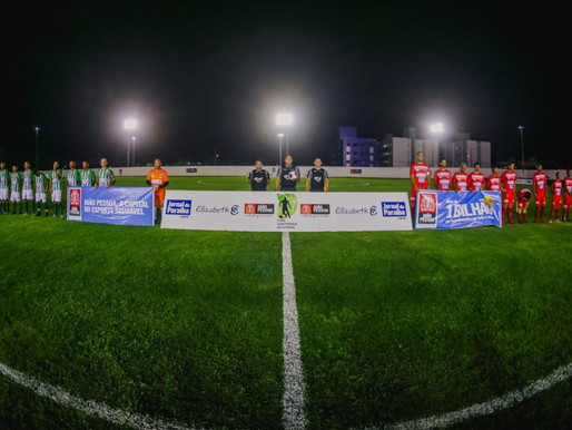 Leo Bezerra participa de abertura da Copa JP de Futebol e destaca investimentos da PMJP no esporte