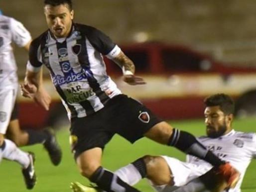 Treze x Botafogo-PB, pela Copa do Nordeste, será disputado em Brasília