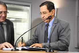 Deputado quer debater pandemia, em comissão, na Assembleia Legislativa da Paraíba