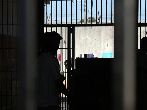 Mais de 330 pessoas já morreram vítimas da Covid-19 nas unidades prisionais do País
