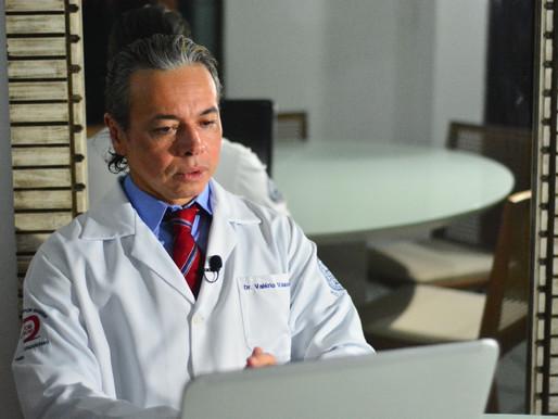 Cardiologista explica o que é Síndrome do Coração Partido e quais os principais sintomas