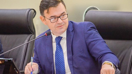 Emedebista é contra o instituto da Federação Partidária