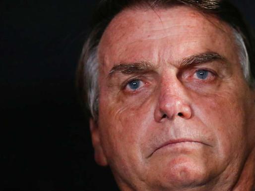 Impiedoso: 'Chega de frescura e mimimi', diz Bolsonaro sobre isolamento