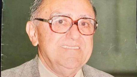 Nota de pesar da Câmara Municipal de João Pessoa pela morte do ex-vereador