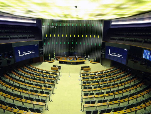 Câmara aprova Medida Provisória que viabiliza desestatização da Eletrobrás