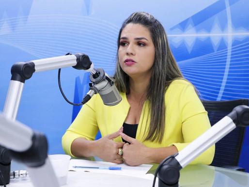 Em parceria com a Energisa, Prefeitura de Conde implanta rede elétrica na Comunidade Capadócia