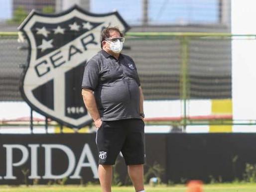 Sem Sampaoli, Atlético pensa em Renato, Guto, Cuca ou Jardim