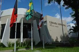 Nota de pesar da CMJP pela morte da ex-presidente da Câmara Municipal de Cabedelo