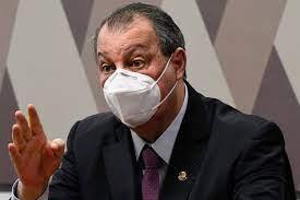 Investigação da CPI está chegando perto de Bolsonaro