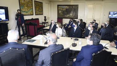 TRF5 e TJPE celebram acordo de cooperação em processos de seguro habitacional