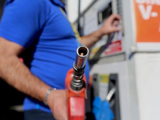 Pesquisa do Procon-JP registra que menor preço da gasolina sobe para R$ 4,699