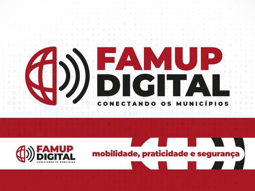Famup é a primeira federação de municípios do País a aderir a processos eletrônicos