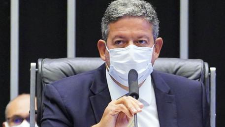 Lira: 'remédios amargos do Parlamento' não foi a Bolsonaro