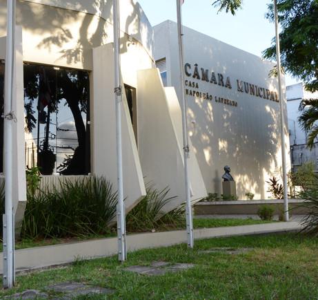 CMJP aprova revisão salarial dos servidores da Casa