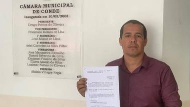 Ex-presidente do PSB não autorizou ação contra Karla Pimentel e processo pode ser extinto