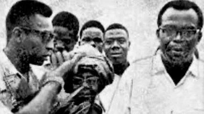 O dia em que Pelé fugiu de um golpe de estado
