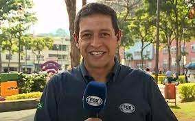 Jornalista esportivo morre, neste domingo, aos 56 anos