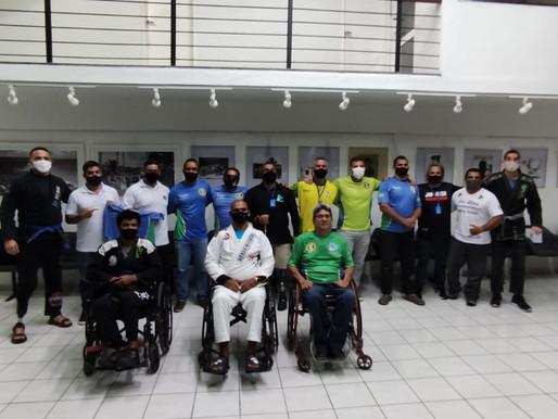 Vereador quer a criação da Frente Parlamentar em Defesa dos Direitos da Pessoa com Deficiência em JP