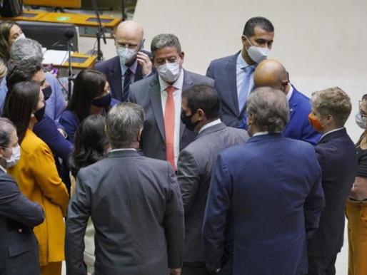 Falta de acordo e sinais à sociedade: líderes indicam por que PEC saiu de pauta