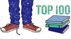 NPR Best Young Adult Novels
