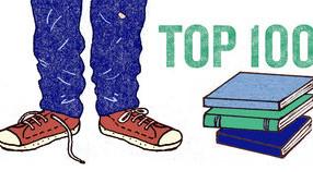 NPR Best Young Adult Novels