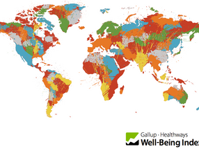 Which Countries are Happiest?
