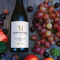 Majors Lane Wines
