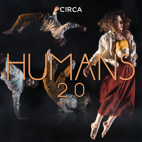 CIRCA   Humans 2.0