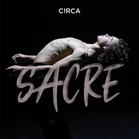 CIRCA   Sacre