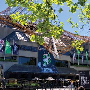 Melbourne Festival 2018