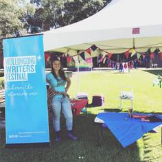 Wollongong Writers Festival